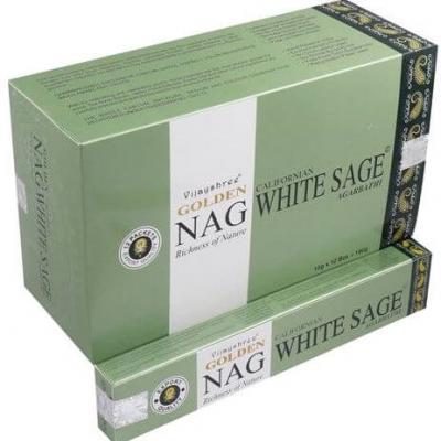 Nag - Sauge blanche
