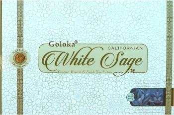 Goloka Sauge