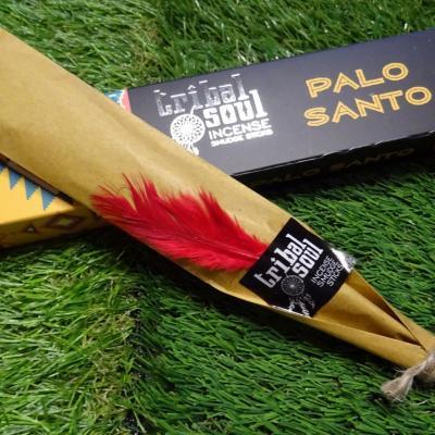 Tribal Soul - Palo Santo