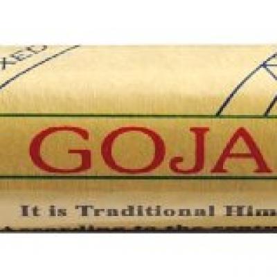 Encens Népalais Goja