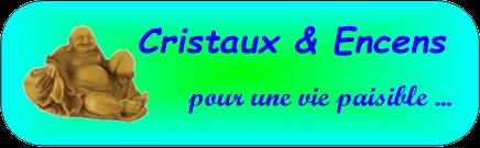Cristaux & Encens